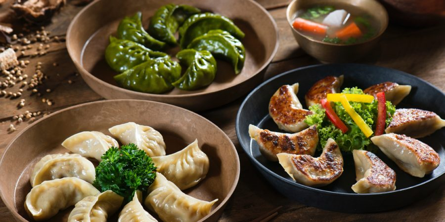 Pourquoi craquer pour la nourriture japonaise ?