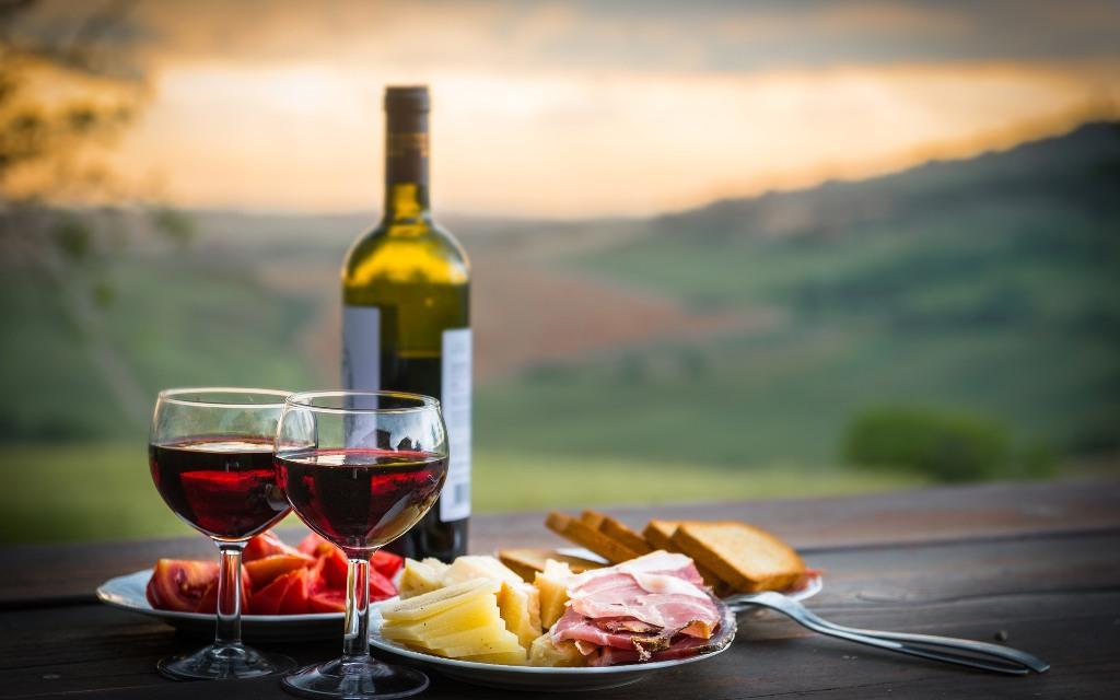 Vin et cuisine, soyez des connaisseurs